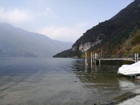 Casa privata sul Lago di Idro (BS)